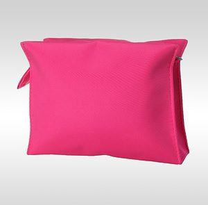 Косметичка Kosmeta City розовая