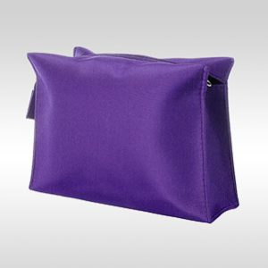 Косметичка Kosmeta City фиолетовая